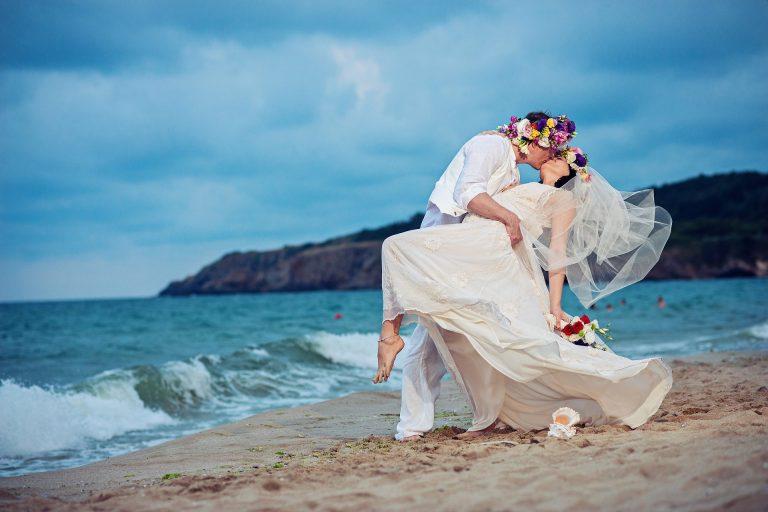 Ile kosztuje wesele i podróż poślubna?
